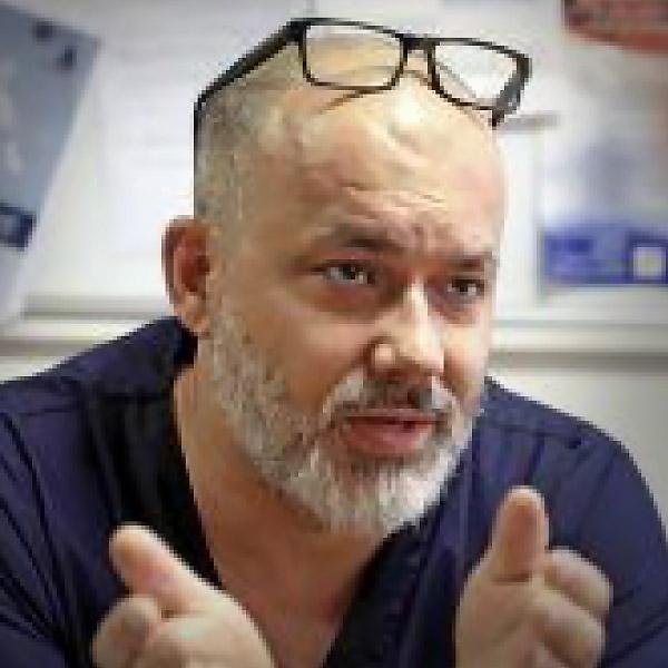 MUDr. Ľuboslav Beňa, PhD.